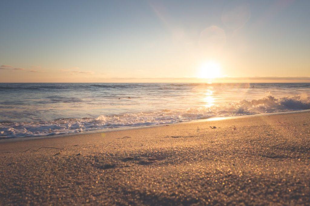 de vijf mooiste stranden van Nederland